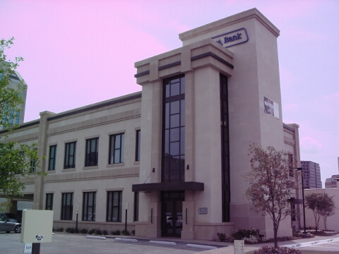 Commercial Best Roofing Contractors Companies In Texas